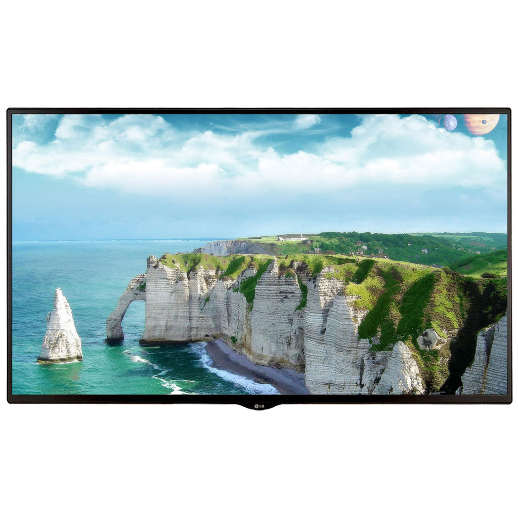Model - 65SE3KD FULL HD | Landscape & Portrait mode | SuperSign W | SuperSign C | Comptatible - ThinPC