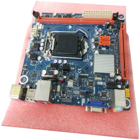 Mini ITX Intel Motherboard Pegatron H61-X1/ODM - ThinPC