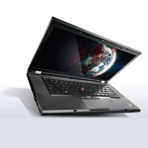 "Used Lenovo T530 / Intel Core i5 / 3rd gen processor / RAM 4 GB / 320 GB HDD / DVD / 14"" screen - ThinPC"