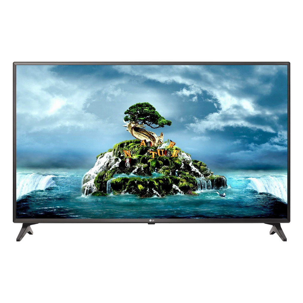 Model - 43LV640S Commercial-Signage TV (16 x 7)IPS Panel / HD / VGA / HDMI / USB / Wi-Fi - ThinPC