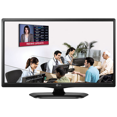 Model - 24LW331C / 24 inch Screen / HDMI / USB / VGA / Hotel TV - ThinPC