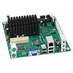 Motherboard Mini ITX CPU Combo embedded D410PT Intel atom 1.6ghz processor - ThinPC