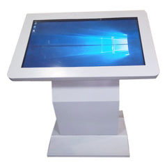 32 Inch Led Touch Screen Display Kiosk - ThinPC
