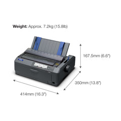 FX-890 (Std) Impact Printer - ThinPC