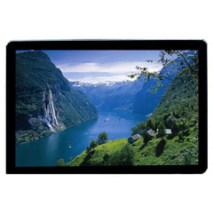 "ThinPC 32"" / capacitive touch / HDMI / VGA  / USB / Black color / 1 Year Warranty - ThinPC"