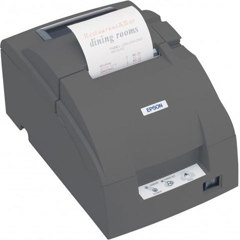 TM-U220D NETWORK Printer - ThinPC