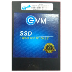EVM 120GB SSD 2.5 SATA - ThinPC