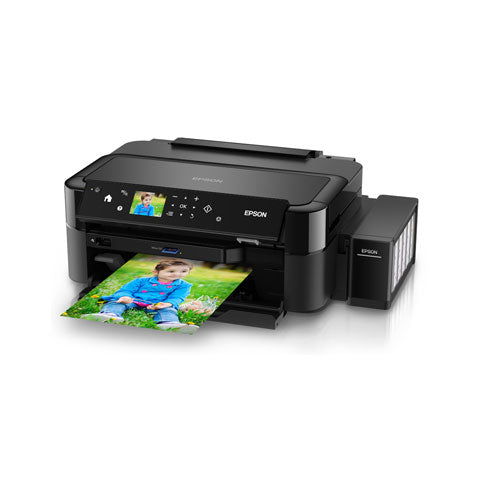 L850 (ALL IN 1 PHOTO PRINTER) - ThinPC