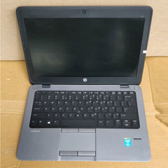 HP 820 G1 / Intel cor i5 4th gen / 4 GB / 500 GB/ 12.5 inch / 1 month wararnty - ThinPC