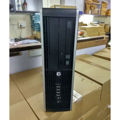 HP 6200 / 8200 i7 2nd Generation desktop PC - ThinPC