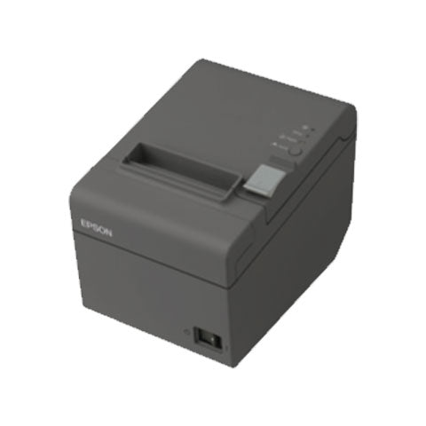 Epson TM-T82 NETWORK Thermal POS Receipt Printer - ThinPC