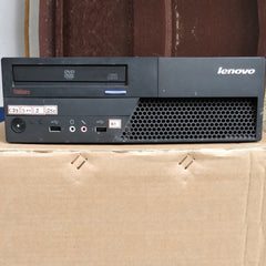 Lenovo M92 SFF / Core i5 3rd Gen / 4 GB RAM  / 500 GB  / DVD / 1 Month warranty - ThinPC