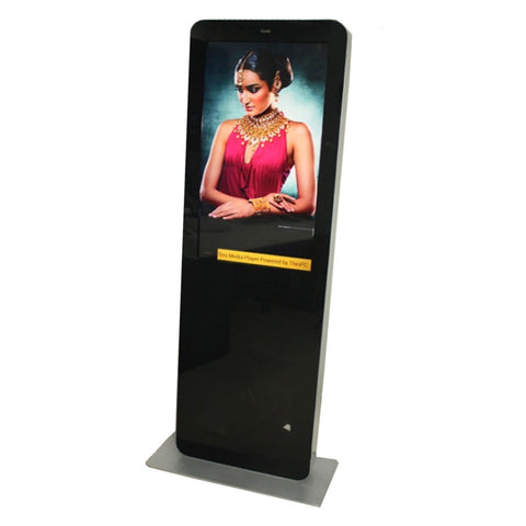 32 inch Digital Signage Kiosk - ThinPC