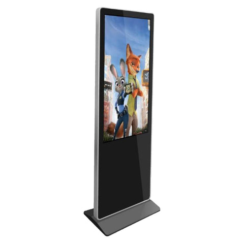 55 inch Digital Standee - ThinPC
