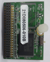Innodisk EDC 4000 Horizontal 2 Gb - Industrial 44 pin IDE SLC SSD - ThinPC