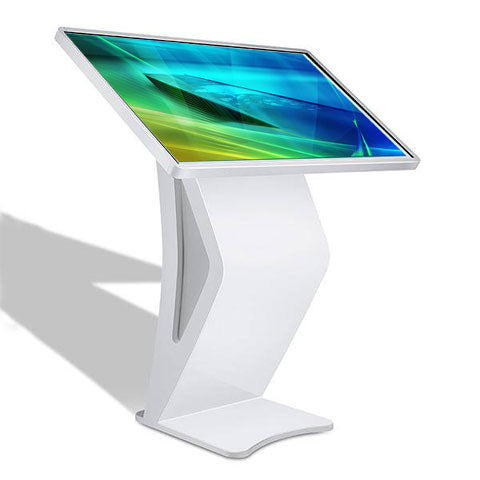 50 Inch Led Touch Screen Display Kiosk - ThinPC