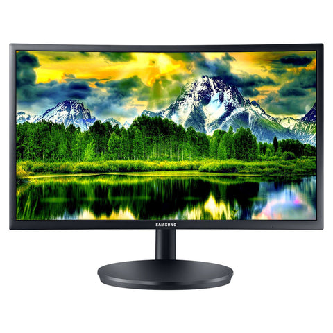 Samsung Model - LC24FG70FQWXXL/ Display 24 inch / Panel Type VA / Curved - ThinPC