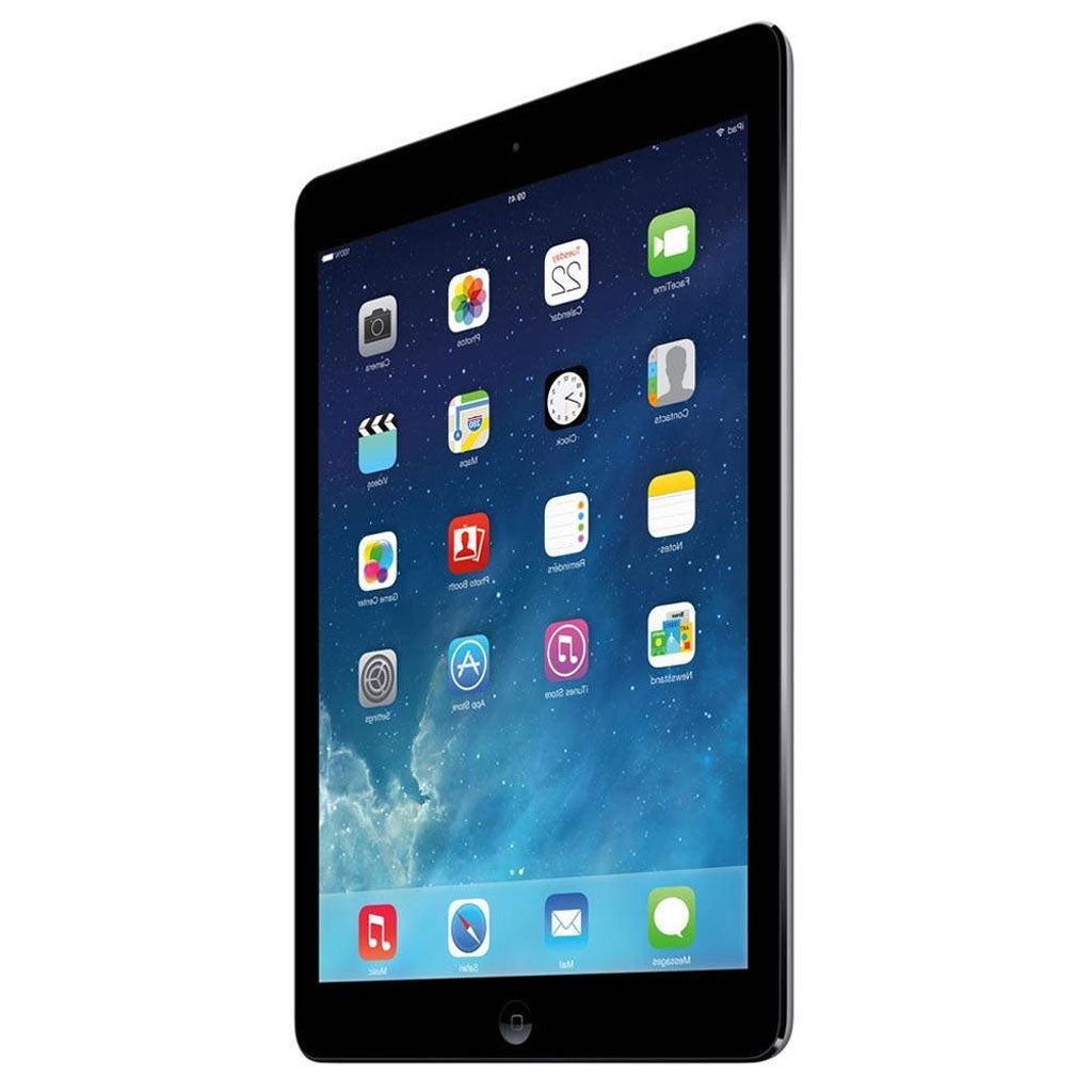 USED APPLE IPAD AIR MD792HN/A WITH WI-FI + CELLULAR (32 GB, SPACE GREY)
