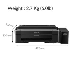 L130 (ONLY COLOR PRINTER) - ThinPC