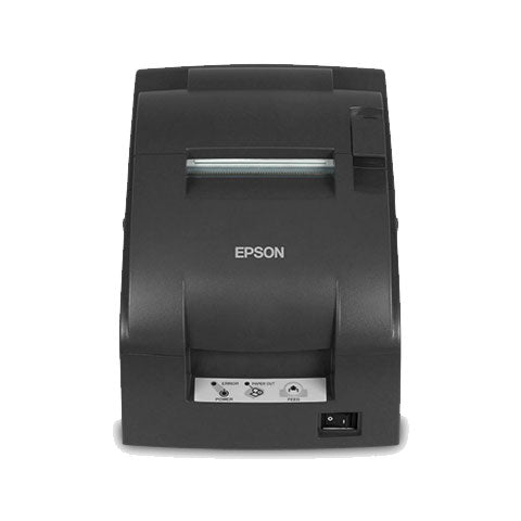 TM-U220D (USB / PARALELL / SERIAL) Printer - ThinPC