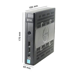 Used DELL 5010 Thin Client with Windows 7/8 Embedded License OS ( Amd Dual Core / 4GB Ram / 16GB Flash ) - ThinPC
