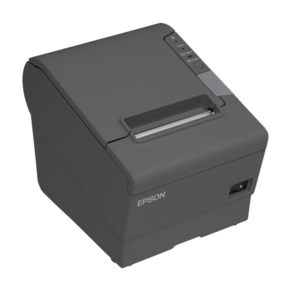 TM-T88 V (Dual Port USB & Serial, USB & Paralell) Printer - ThinPC