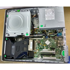 HP 6200 / 8200 i7 2nd Gen / 4gb ram / 500gb hdd / 1 month warranty - ThinPC