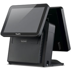Dual Display TPC i5 Touch Screen POS System-old - ThinPC