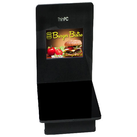 5 inch HD IPS screen With Built in Media Player - ThinPC