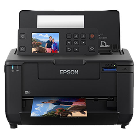 PM520 (4X6 PHOTO PRINTER) - ThinPC