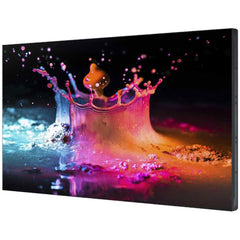 Model - UD55E-B  Ultra Thin Bezel Video Wall Panel with 3.5mm bezel-to-bezel - 500 nits Brightness - ThinPC