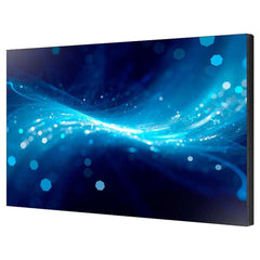 Model - UM55H-E  Super Ultra Thin Bezel Video Wall panel with 1.7mm bezel-to-bezel - 500 nits Brightness - ThinPC