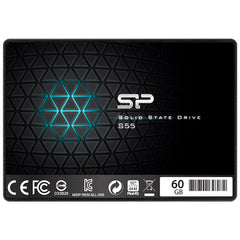Silicon Power 60GB SSD S55 TLC - ThinPC