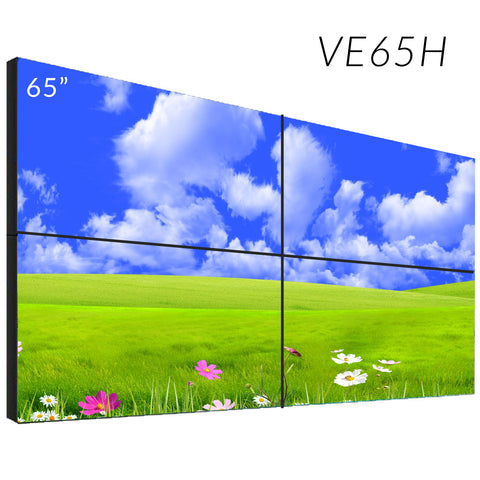 Video Wall - VE**H Series - ThinPC