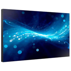 Model - UH55F-E  Super Ultra Thin Bezel Video Wall panel with 1.7mm bezel-to-bezel - 500 nits Brightness - ThinPC