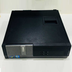 Dell OptiPlex 790/390 SFF Desktop / Core i7 / 2nd Gen / 4 GB RAM /  500 GB HDD with 1 Month Warranty - ThinPC