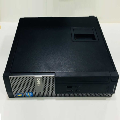 Dell OptiPlex 790 SFF Desktop / Intel Core i5 / 4 GB DDR3 RAM /  500GB HDD - ThinPC