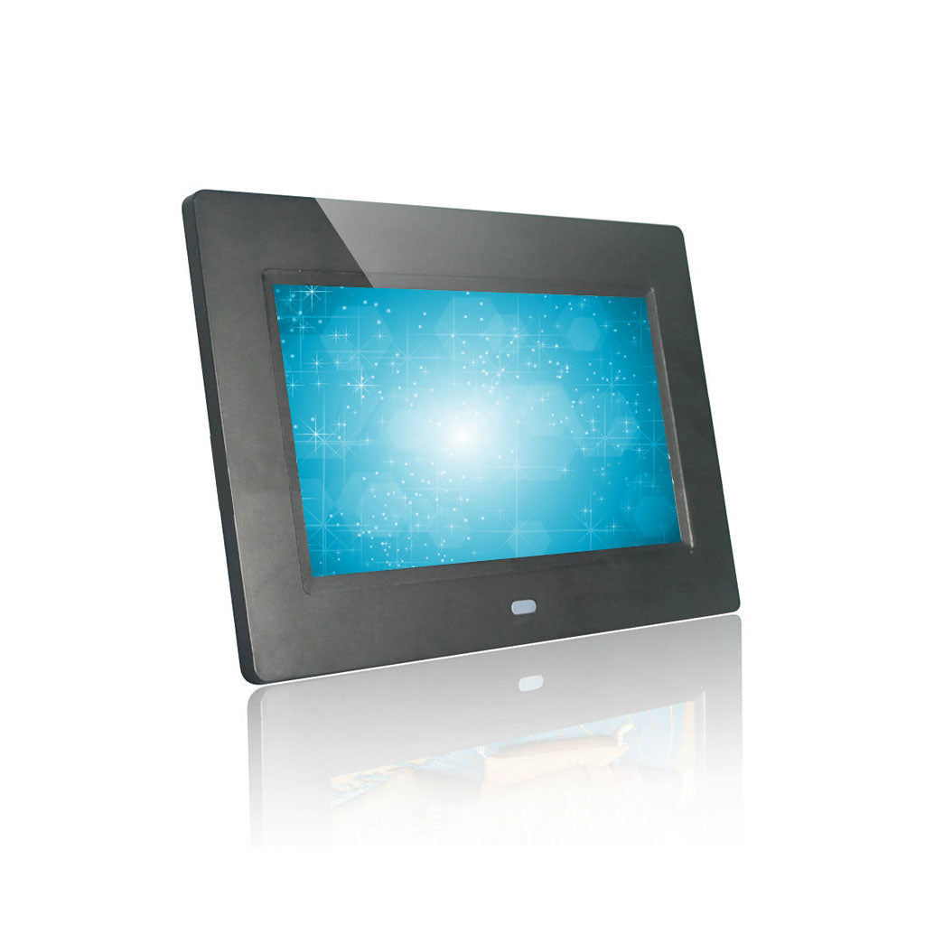 7 inch screen With Built in Media Player - ThinPC