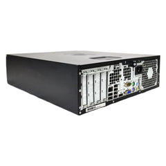 HP Compaq 8000 Elite SFF (Intel Core 2 Duo Processor 2.93 GHz / 2 GB RAM / 160 GB Desktop SATA) - ThinPC
