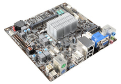 Motherboard ECS J1900 Quad Core with Onboard DC Power Connection -  - thinpctechnology.myshopify.com