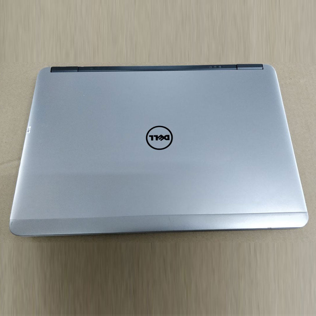 Dell E7240 Core i5 4TH Gen / 4 GB RAM / 128 GB SSD / 12 5
