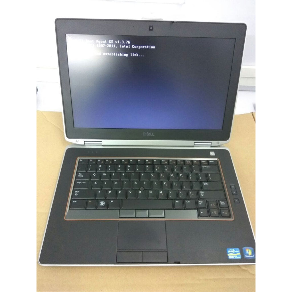 "Dell Latitude 6420, Core i5 2nd Gen/ 4GB RAM / 320 GB HDD / 14"" / 1 month warranty - ThinPC"