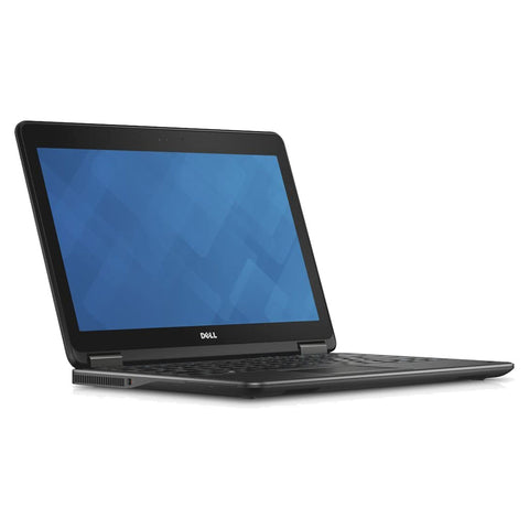 "Dell E7240 Touch Core i7 4TH Gen / 8gb ram / 256gb ssd / 12.5"" - ThinPC"