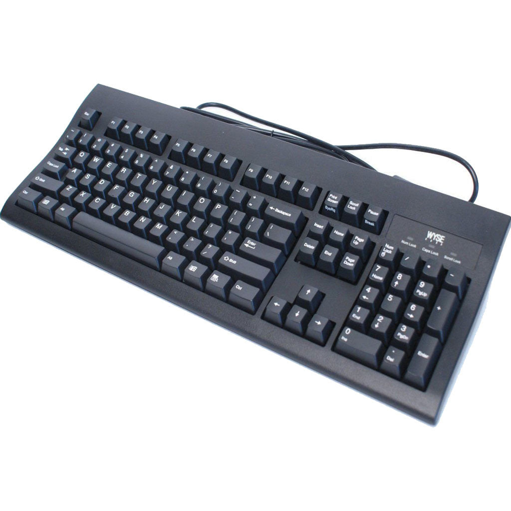 New Genuine Wyse PS-2 Keyboard and Mouse - ThinPC