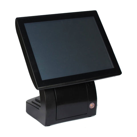 "15"" Resistive Touch Point Of Sale Terminal 15R-CI3 - ThinPC"