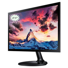 "SAMSUNG 21.5"" Led with IR 6 touch"