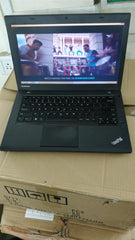 "Lenovo T440 / T440P Thinkpad / Core i5 4th Gen / 4gb Ram / 500 GB HDD / 14"" / 1 month warranty - ThinPC"