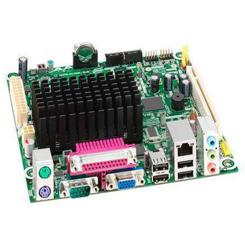 Intel® D425KT atom 1.8ghz  mini itx Motherboard - ThinPC