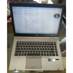"HP 8470 core i5 3rd Gen / 4gb ram  / 320gb hdd  / 14"" / 1  month warranty - ThinPC"