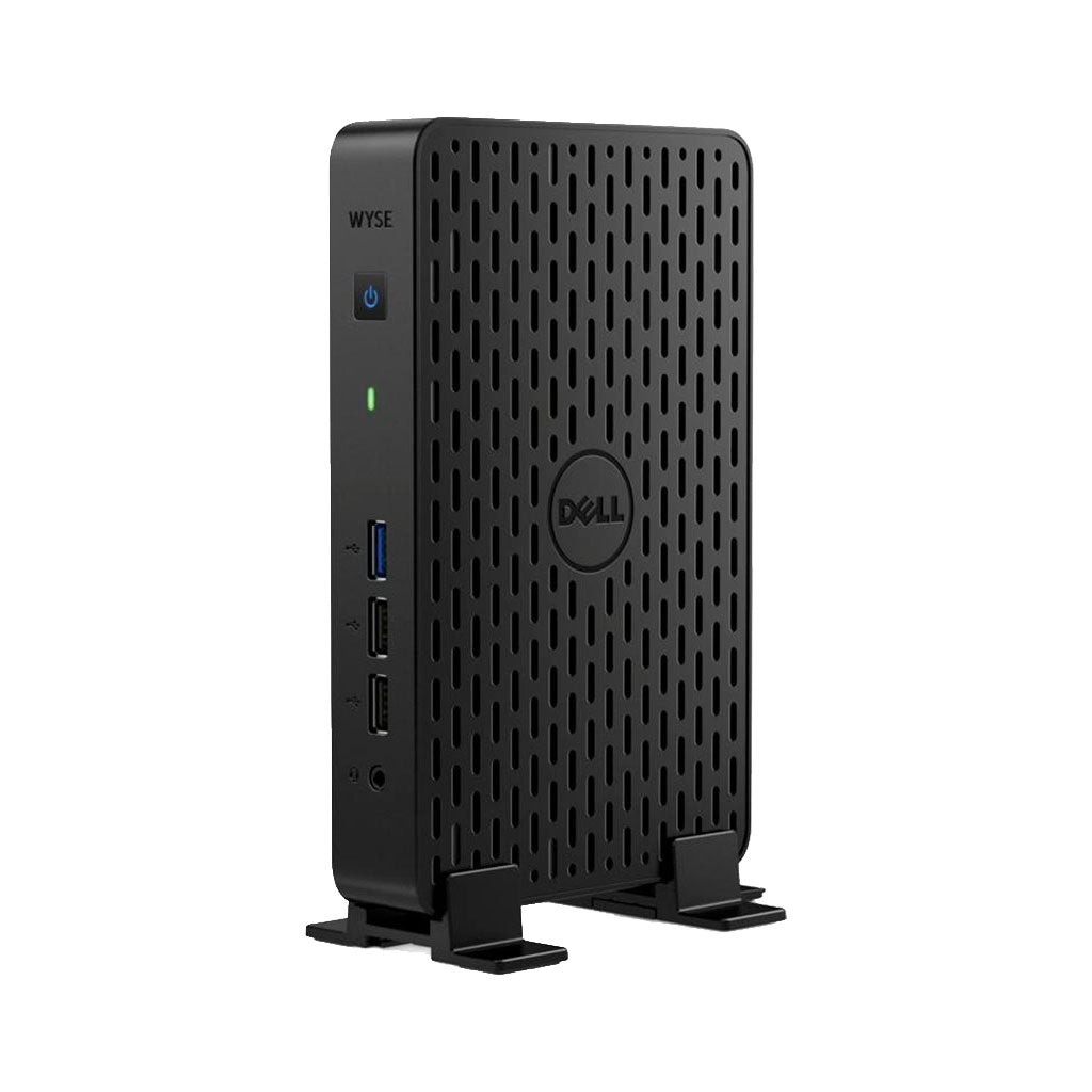 Dell Wyse 3030 Thin Client -  intel celeron dual core / 4gb / 16gb flash / windows 7 emd license